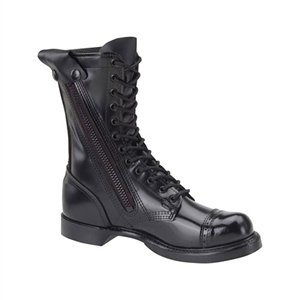"Corcoran 10"" Side Zipper Jump Boot # 995"