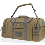 Maxpedition 3-In-1 Load Out Duffel Bag