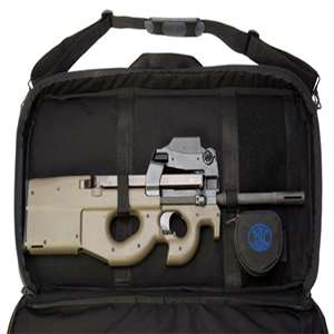 Elite Survival Discreet Case for FN P90 & PS90 Rifles