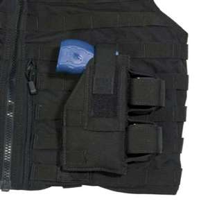 Elite Survival Modular Taser Holster