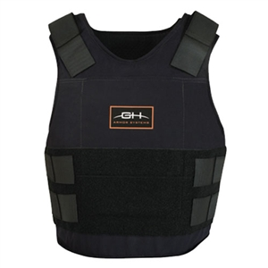 GH Concealable Carrier