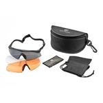 Revision Eyewear Sawfly Shooter's Kit Deluxe