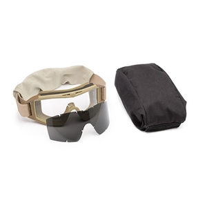 Revision Military Desert Locust Extreme Weather Goggle Kit