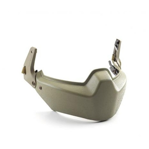 Revision Military Batlskin Mandible Guard Kit for ACH Helmet