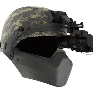 Revision Military Batlskin Modular Head Protection System