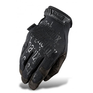 Mechanix Wear Original Covert Gloves, TAA Compliant
