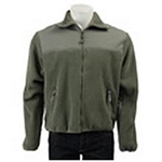 Kenyon Fleece Military Jacket