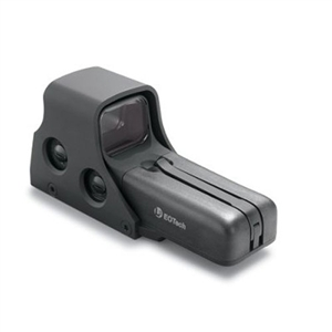 EOTech 552. XR308 Holographic Weapon Sight
