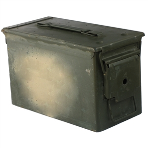 Ammo Can - .30 / .50 Caliber