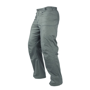 Condor Stealth Operator Pants - Canvas, Unhemmed