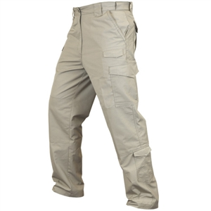 Condor Tactical Pants, Lightweight Ripstop