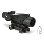 "Trijicon ACOG 4x32 Scope w/ BAC USMC RCO for A4 (20"" barrel), #TA31RCOA4"