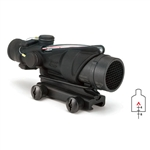 Trijicon ACOG 4x32 Scope w/ BAC USMC RCO for M16/M4 (14.5 barrel), #TA31RCOM4CP