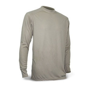 XGO Men's Long Sleeve Crew - Phase 1