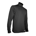 XGO Men's Zip Mock - Phase 4