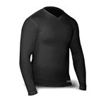 XGO Men's V-Neck L/S - Phase 4