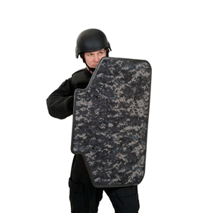 United Shield Kent Ballistic Shield, NIJ Level III