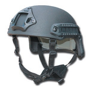 United Shield SPEC OPS DELTA Ballistic Helmet, NIJ Level IIIA