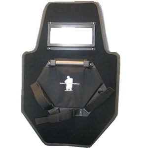 United Shield E.R.T Ballistic Shield, NIJ Level IIIA