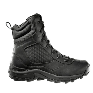 UA Tactical Side Zip Boot