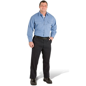 Topps Uniform Style Pants, Tecasafe Plus