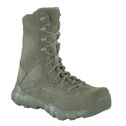 Reebok Sage Military Boots