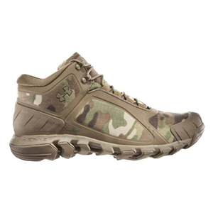 Under Armour Tactical Mid Gtx Boot 1236774 Multicam